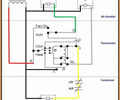 Vine Thermostat Wiring Diagram Most How, Install Sensi Wi-Fi ... on