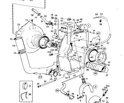 13 Fantastic Volvo Penta Starter Wiring Diagram Collections
