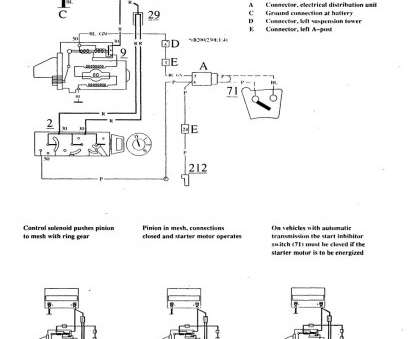 volvo truck starter wiring diagram volvo, 1989 1991 wiring diagrams starting carknowledge rh carknowledge info Volvo, Wiring-Diagram Volvo Fuel Pump Wiring Diagram Volvo Truck Starter Wiring Diagram Brilliant Volvo, 1989 1991 Wiring Diagrams Starting Carknowledge Rh Carknowledge Info Volvo, Wiring-Diagram Volvo Fuel Pump Wiring Diagram Galleries