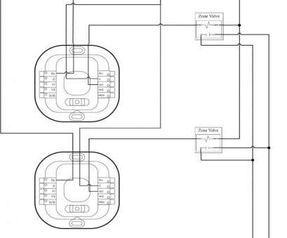 18 Popular Vs5 Thermostat Wiring Diagram Photos