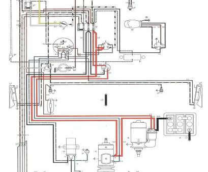 vw brake light switch wiring 69 vw, wiring enthusiast wiring diagrams u2022 rh rasalibre co vw brake light wiring diagram 10 New Vw Brake Light Switch Wiring Images