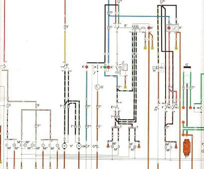 vw electrical wiring diagram VW Wiring Diagrams Vw Electrical Wiring Diagram Cleaver VW Wiring Diagrams Pictures
