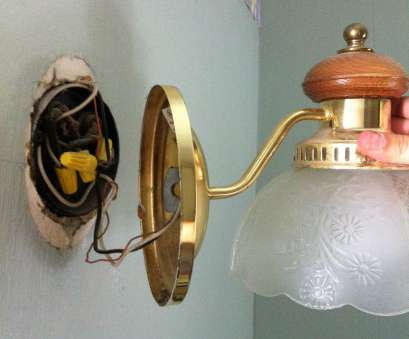 wall lights without wiring electrical -, can I, lighting in my bedrooms without too 9 Nice Wall Lights Without Wiring Galleries