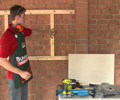 wall mounted wire shelving bunnings How To Build A, Board -, At Bunnings Wall Mounted Wire Shelving Bunnings Nice How To Build A, Board -, At Bunnings Pictures