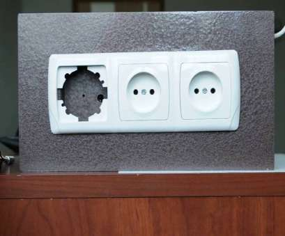 wall outlet safe diy Hidden Safe in Wall (Electrical Outlet) Wall Outlet Safe Diy Best Hidden Safe In Wall (Electrical Outlet) Ideas