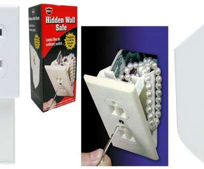 wall outlet safe diy This Hidden Outlet Wall Safe Is So Smart It's Stupid Wall Outlet Safe Diy Best This Hidden Outlet Wall Safe Is So Smart It'S Stupid Images