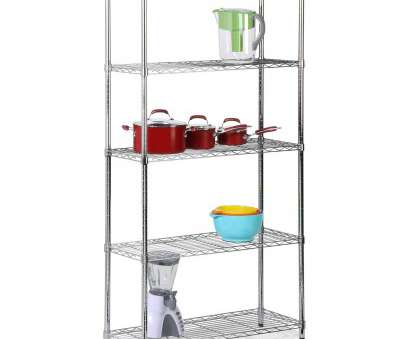 walmart.com wire shelving Lorell Industrial Wire Shelving Garment Hanger Bar, Chrome, Walmart.com Walmart.Com Wire Shelving Perfect Lorell Industrial Wire Shelving Garment Hanger Bar, Chrome, Walmart.Com Galleries
