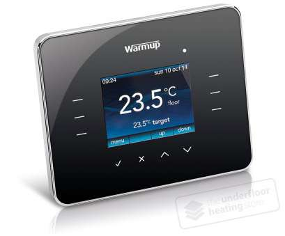 warmup underfloor heating thermostat wiring diagram Warmup, Thermostat, Piano Black, Electric Thermostats, Thermostats & Controls Warmup Underfloor Heating Thermostat Wiring Diagram Top Warmup, Thermostat, Piano Black, Electric Thermostats, Thermostats & Controls Solutions