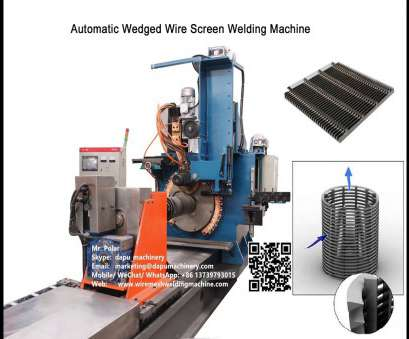 wedge wire screen mesh welding machine Wedged wire screen welding machine|Johnson Pipe welded machine Wedge Wire Screen Mesh Welding Machine Simple Wedged Wire Screen Welding Machine|Johnson Pipe Welded Machine Collections