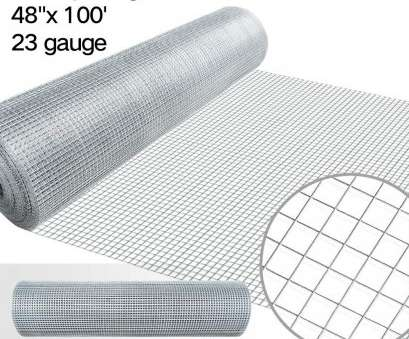 welded wire mesh clips Amazon.com : 48x100 Hardware Cloth, inch Galvanized Welded Cage Wire 23gauge Fence Mesh Roll Garden Plant Supports Poultry Netting Square Chicken Wire Welded Wire Mesh Clips Professional Amazon.Com : 48X100 Hardware Cloth, Inch Galvanized Welded Cage Wire 23Gauge Fence Mesh Roll Garden Plant Supports Poultry Netting Square Chicken Wire Solutions