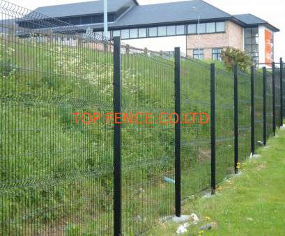 welded wire mesh fence panels in 6 gauge high quality Galvanized /PVC coated welded wire mesh fence panels Welded Wire Mesh Fence Panels In 6 Gauge Practical High Quality Galvanized /PVC Coated Welded Wire Mesh Fence Panels Pictures