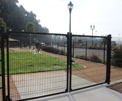 6 Gauge Galvanized Wire | Welded Wire Mesh Fence Panels In 6 Gauge Popular Wire Mesh Gallery
