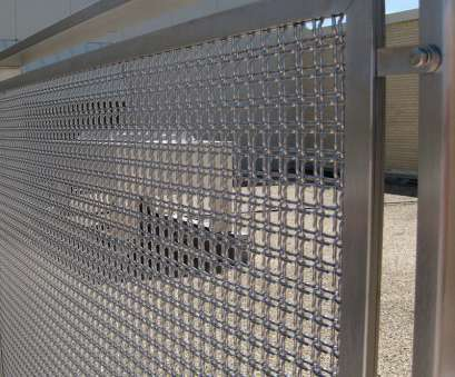 welded wire mesh infill panels The Banker Wire Versatile Spine infill panel system is thin, strong. Completely customizable Welded Wire Mesh Infill Panels Cleaver The Banker Wire Versatile Spine Infill Panel System Is Thin, Strong. Completely Customizable Galleries
