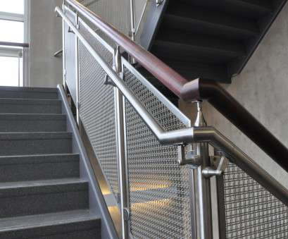 welded wire mesh infill panels The openness of, stainless steel wire mesh railing infill panels keeps, space well lit Welded Wire Mesh Infill Panels Nice The Openness Of, Stainless Steel Wire Mesh Railing Infill Panels Keeps, Space Well Lit Ideas