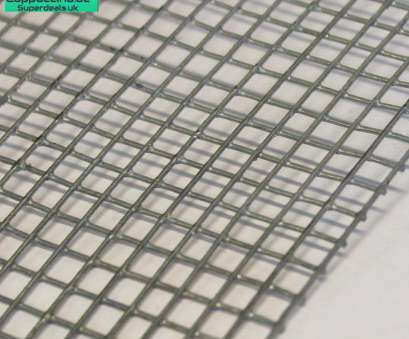 welded wire mesh panels uk WELDED MESH PANELS Galvanized Steel Wire 6 Mm, Mm holes 4 Pack Welded Wire Mesh Panels Uk Perfect WELDED MESH PANELS Galvanized Steel Wire 6 Mm, Mm Holes 4 Pack Ideas
