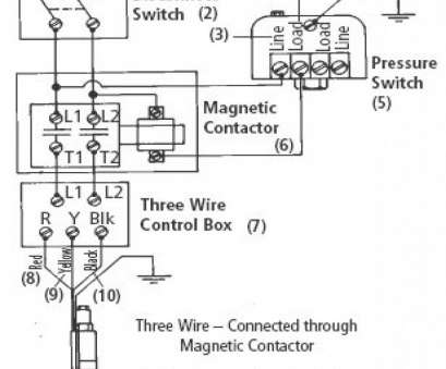 14 Cleaver Well Pump Wiring Diagram Solutions - Tone Tastic on