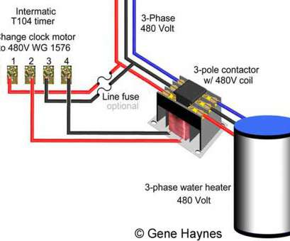 Wh10A Thermostat Wiring Diagram Nice How To Wire Water Heater Thermostats Ideas