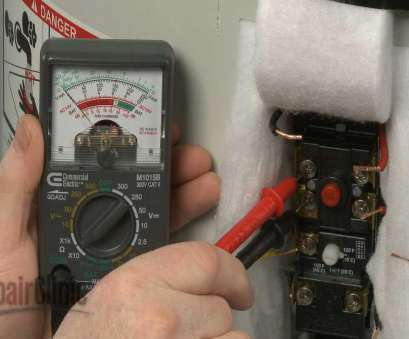 Wh10A Thermostat Wiring Diagram Professional Water Heater, Heating? Thermostat Testing Photos