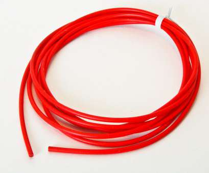 what does the red electrical wire do Coolflex45 Test Lead Wire 10 AWG What Does, Red Electrical Wire Do Fantastic Coolflex45 Test Lead Wire 10 AWG Solutions