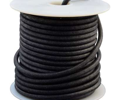 what electrical wire is black Vintage cloth covered wire, black throttle addiction What Electrical Wire Is Black Cleaver Vintage Cloth Covered Wire, Black Throttle Addiction Images