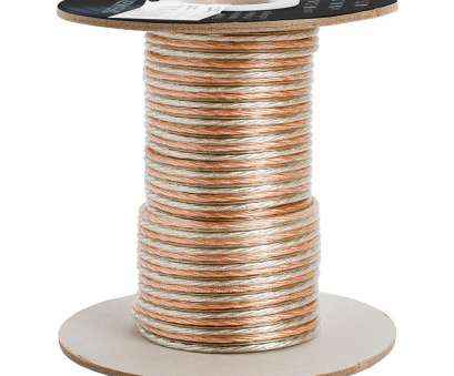 what gauge speaker wire for 30 foot run Learn About Choosing, Right Type & Gauge Of Speaker Wires What Gauge Speaker Wire, 30 Foot Run New Learn About Choosing, Right Type & Gauge Of Speaker Wires Ideas