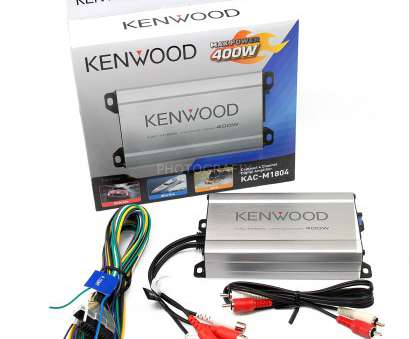 what gauge speaker wire for 4 channel amp Details about Kenwood KAC-M1804 Compact 4 Channel Digital, Boat or Motorcycle, Amplifier What Gauge Speaker Wire, 4 Channel Amp New Details About Kenwood KAC-M1804 Compact 4 Channel Digital, Boat Or Motorcycle, Amplifier Solutions