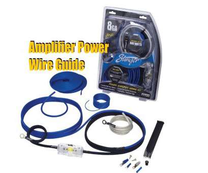 what gauge speaker wire for 600 watts Amp Power, Guide (Wire thickness, contents explained) What Gauge Speaker Wire, 600 Watts New Amp Power, Guide (Wire Thickness, Contents Explained) Solutions