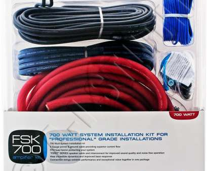 what gauge speaker wire for 700 watt amp HERTZ, 700, AUDIO STEREO 4 GAUGE, 4AWG PROFESSIONAL AMPLIFIER, KIT 8018823087353, eBay 19 Creative What Gauge Speaker Wire, 700 Watt Amp Pictures