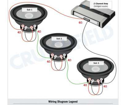 what gauge speaker wire is best for subs Top 10 Subwoofer Wiring Diagram Free Download 3, 4, 2 Ch, 10 Subwoofer Wiring Diagram Free Download Wiring Diagram 13 Top What Gauge Speaker Wire Is Best, Subs Images