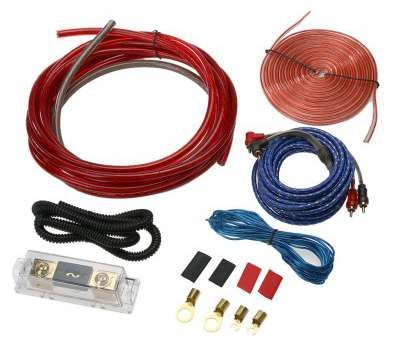 what gauge speaker wire should i use for subwoofer New 4 Gauge 2300W 100A Complete Amplifier Subwoofer Speaker Installation, For, Audio Speaker Wiring What Gauge Speaker Wire Should I, For Subwoofer Brilliant New 4 Gauge 2300W 100A Complete Amplifier Subwoofer Speaker Installation, For, Audio Speaker Wiring Collections