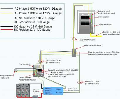 what gauge wire do i need  220 volts practical how to wire hot water heater wire diagram