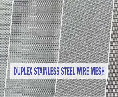 what is stainless steel wire mesh Duplex Stainless Steel Wire Mesh, Alloy Stainless Steel Wire Mesh What Is Stainless Steel Wire Mesh Simple Duplex Stainless Steel Wire Mesh, Alloy Stainless Steel Wire Mesh Pictures
