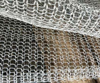what is stainless steel wire mesh High Filtering Performance Knitted Wire Mesh Teflon, Stainless Steel 316 What Is Stainless Steel Wire Mesh Perfect High Filtering Performance Knitted Wire Mesh Teflon, Stainless Steel 316 Images