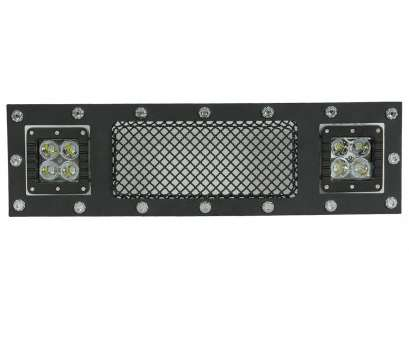 what is stainless steel wire mesh Paramount Evolution Stainless Steel Wire Mesh Cutout Bumper Grille Black w/, 48-0975 What Is Stainless Steel Wire Mesh Practical Paramount Evolution Stainless Steel Wire Mesh Cutout Bumper Grille Black W/, 48-0975 Collections