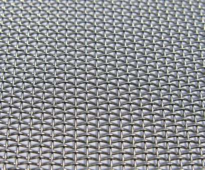 what is stainless steel wire mesh Stainless Steel Wire Mesh by Weisse & Eschrich, STYLEPARK What Is Stainless Steel Wire Mesh Most Stainless Steel Wire Mesh By Weisse & Eschrich, STYLEPARK Pictures