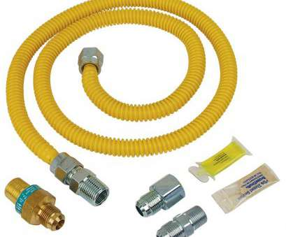 what size electrical wire to use for a dryer BrassCraft Safety+PLUS, Installation, for Dryer, Range (60,500 BTU) What Size Electrical Wire To, For A Dryer Popular BrassCraft Safety+PLUS, Installation, For Dryer, Range (60,500 BTU) Images