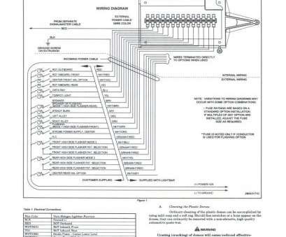 Whelen Light Bar Wiring Diagram General Wiring Diagram