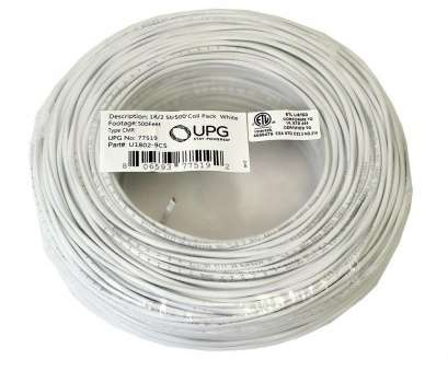 where to buy 18 gauge electrical wire 500, Coil Pack of 18-Gauge 2-Conductor White Alarm Cable Where To, 18 Gauge Electrical Wire Cleaver 500, Coil Pack Of 18-Gauge 2-Conductor White Alarm Cable Pictures