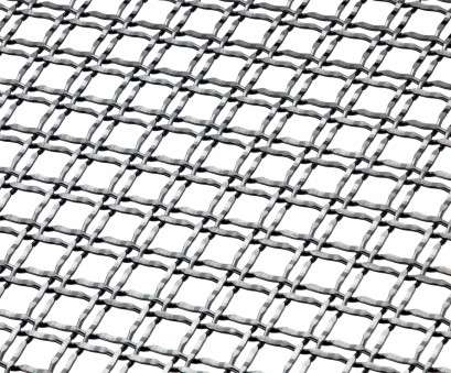 where to buy woven wire mesh M22-22 Front Angle in Stainless Woven Wire Mesh Where To, Woven Wire Mesh Best M22-22 Front Angle In Stainless Woven Wire Mesh Pictures