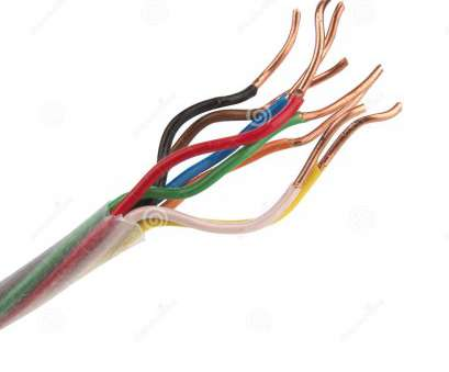 which color is hot on electrical wire Electrical wires stock image. Image of electricity, ends, 8885437 Which Color Is, On Electrical Wire Most Electrical Wires Stock Image. Image Of Electricity, Ends, 8885437 Photos