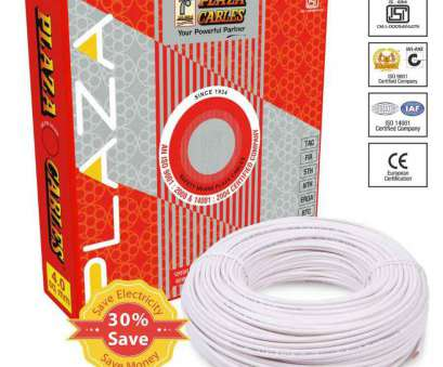 which electrical wire is best for home Plaza Cables, Sq Mm Copper, Insulated Electrical Wire/Cable 1100V-90 Meter (Best, Home Use) Which Electrical Wire Is Best, Home Brilliant Plaza Cables, Sq Mm Copper, Insulated Electrical Wire/Cable 1100V-90 Meter (Best, Home Use) Images