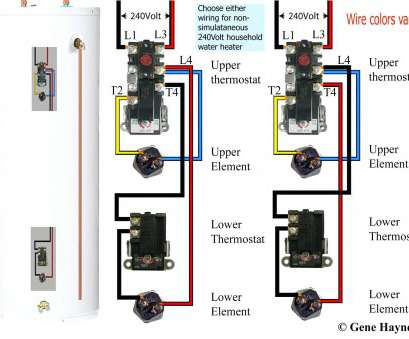 which electrical wire is hot Water Heater Thermostat Wiring Diagram Electrical Circuit, To Wire A, Water Heater Diagram Beautiful Electric, Water Which Electrical Wire Is Hot Brilliant Water Heater Thermostat Wiring Diagram Electrical Circuit, To Wire A, Water Heater Diagram Beautiful Electric, Water Pictures
