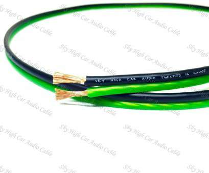 which speaker wire gauge should i use Sky High, Audio 16 Gauge, Speaker Wire 50FT-1000FT Which Speaker Wire Gauge Should I Use Cleaver Sky High, Audio 16 Gauge, Speaker Wire 50FT-1000FT Solutions