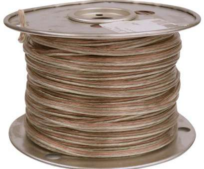 which speaker wire gauge should i use Southwire 50, 14/2-Gauge Clear Stranded CU Speaker Wire Which Speaker Wire Gauge Should I Use Cleaver Southwire 50, 14/2-Gauge Clear Stranded CU Speaker Wire Pictures