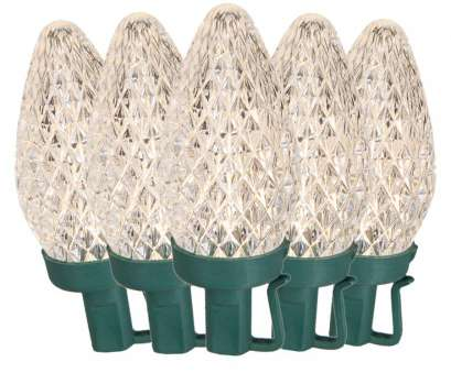 white c9 christmas lights with white wire Shop GE Energy Smart 50-Count 32.6-ft Constant Warm White C9 LED White C9 Christmas Lights With White Wire Best Shop GE Energy Smart 50-Count 32.6-Ft Constant Warm White C9 LED Solutions