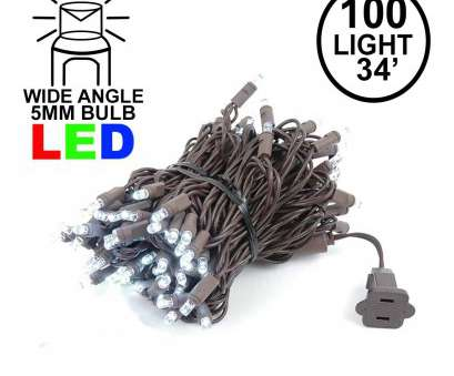white christmas lights brown wire Commercial Brown Wire Wide Angle, LED Pure White, Long White Christmas Lights Brown Wire Creative Commercial Brown Wire Wide Angle, LED Pure White, Long Images