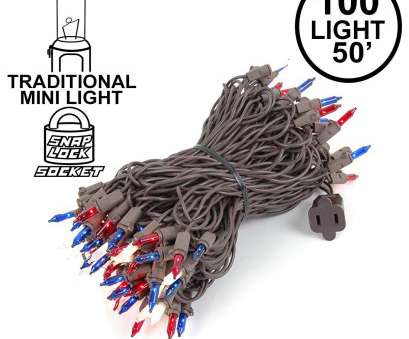 white christmas lights brown wire Picture of Brown Wire Red/White/Blue Christmas Mini Lights, Light 50 Feet White Christmas Lights Brown Wire Most Picture Of Brown Wire Red/White/Blue Christmas Mini Lights, Light 50 Feet Photos