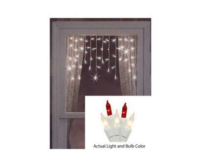white mini christmas lights on white wire Details about Brite Star 50ct, Clear Mini Window Curtain Icicle Christmas Lights White Wire White Mini Christmas Lights On White Wire Fantastic Details About Brite Star 50Ct, Clear Mini Window Curtain Icicle Christmas Lights White Wire Pictures