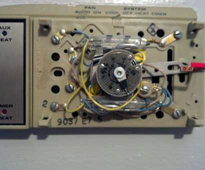 11 Professional White Rodgers Thermostat Wiring Diagram Images