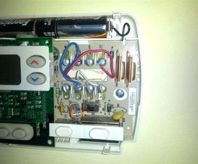 white rodgers thermostat wiring diagram 1f80-261 White Rodgers Thermostat Wiring Diagram 1f80, Instructions House With White Rodgers Thermostat Wiring Diagram 1F80-261 Most White Rodgers Thermostat Wiring Diagram 1F80, Instructions House With Galleries
